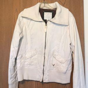 AE winter jacket